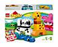 LEGO® 10573 DUPLO® - Lustige Tiere - Produktdetailbild 2