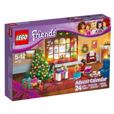 LEGO 41131 - LEGO® Friends - Adventskalender 2016