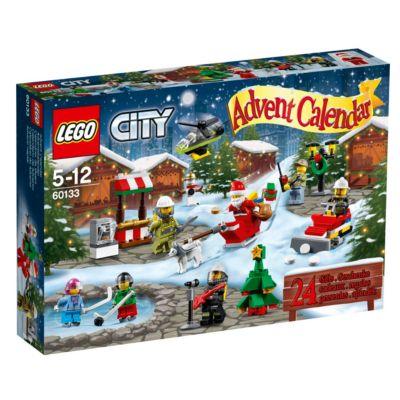 LEGO 60133 - LEGO® City - Adventskalender