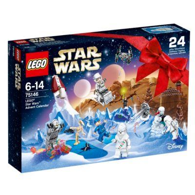 LEGO 75146 - LEGO® Star Wars™ - Adventskalender