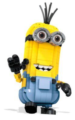 Mattel Mega Bloks CNF59 - Build-A-Minion