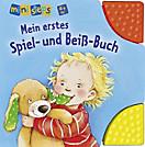 Ravensburger Ministeps - Mein erstes Spiel- und Beiß-Buch