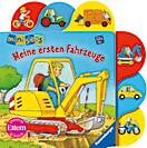Ravensburger ministeps - Meine ersten Fahrzeuge