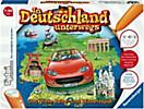 """Ravensburger tiptoi® - """"In Deutschland unterwegs"""", Lernspiel"""