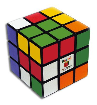 Rubik's Cube, 30 Jahre Edition