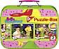 """Schmidt Puzzle """"Bibi Blocksberg"""", 2 x 60 und 2 x 100 Teile - Produktdetailbild 1"""