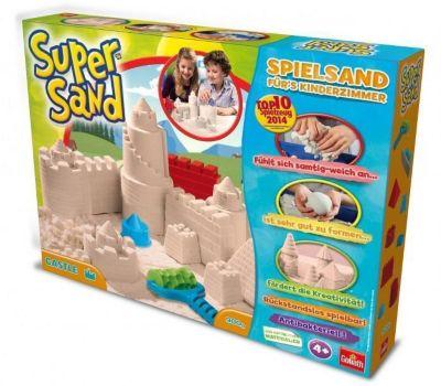 Super Sand Castle (Experimentierkasten)