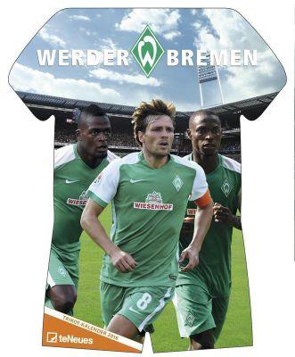 Werder Bremen 2017
