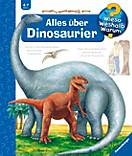 Wieso? Weshalb? Warum? Band 12: Alles über Dinosaurier