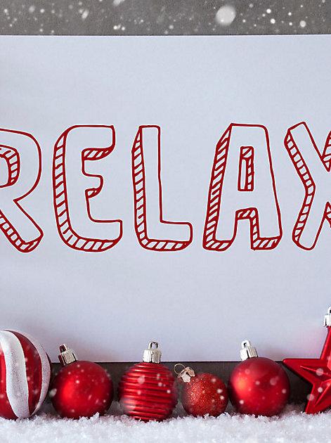 Gute Tipps gegen Stress in der Adventszeit