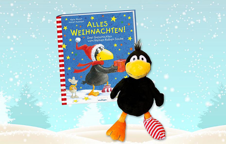 Lesespaß zu Weihnachten - Weltbild Magazin | Weltbild.de
