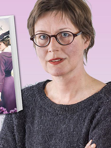 """Ulrike Renks neue Trilogie beginnt mit """"Jahre aus Seide"""""""