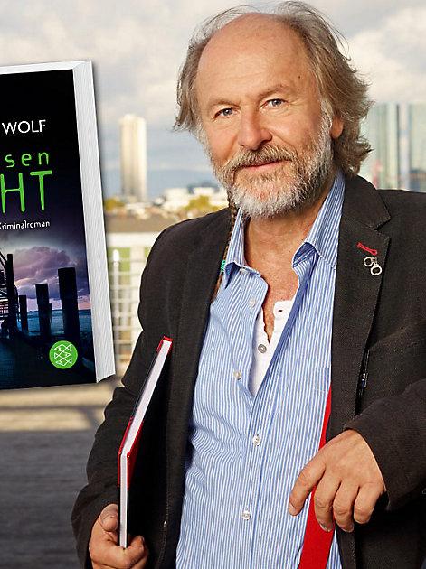 Neu ab 20. Februar 2019: Ostfriesennacht von Klaus-Peter Wolf