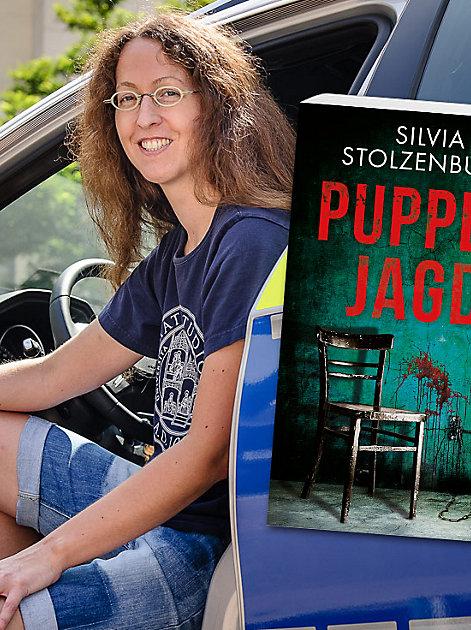 Silvia Stolzenburg: Puppenjagd