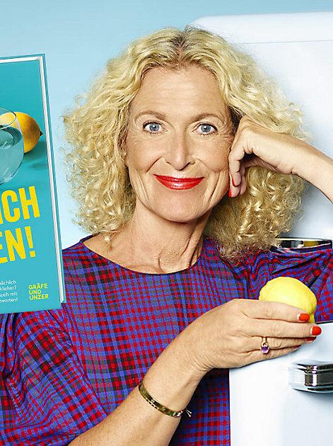 """""""Fröhlich fasten"""", der neue Ratgeber-Bestseller von Susanne Fröhlich"""