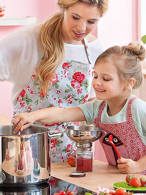 Macht Spaß: Marmelade selber einkochen