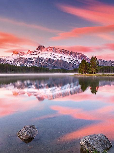 Kalender Kanada von Weltbild