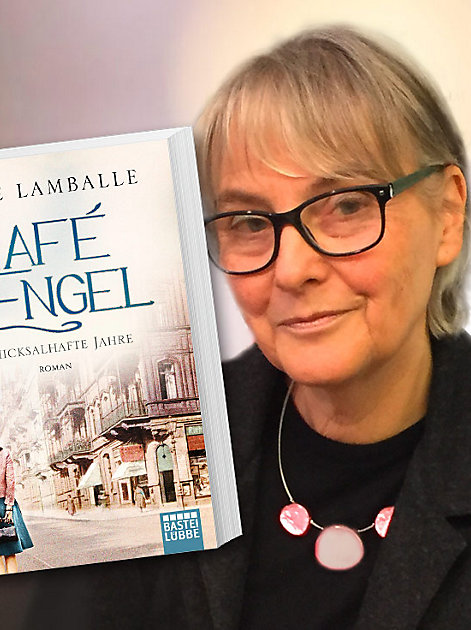 Marie Lamballe: Café Engel - Schicksalhafte Jahre
