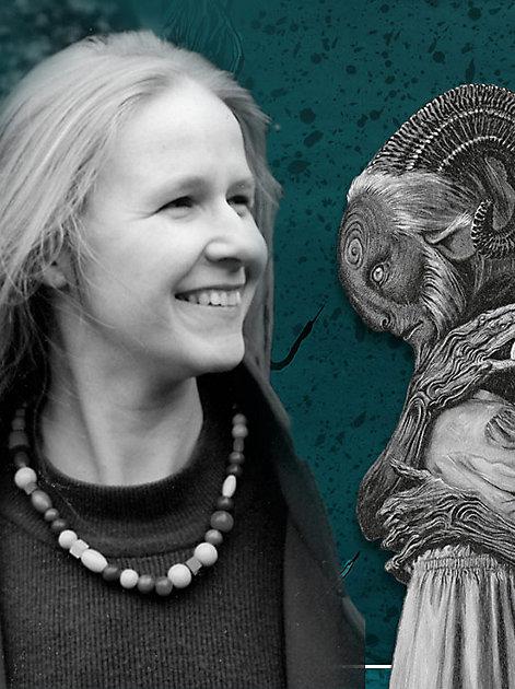 Magisch: Der neue Fantasy-Roman von Cornelia Funke