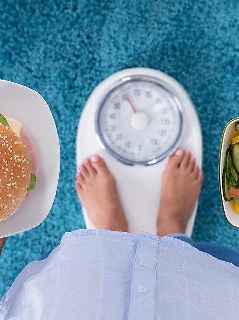 Mit der richtigen Lebensweise gut mit Diabetes leben