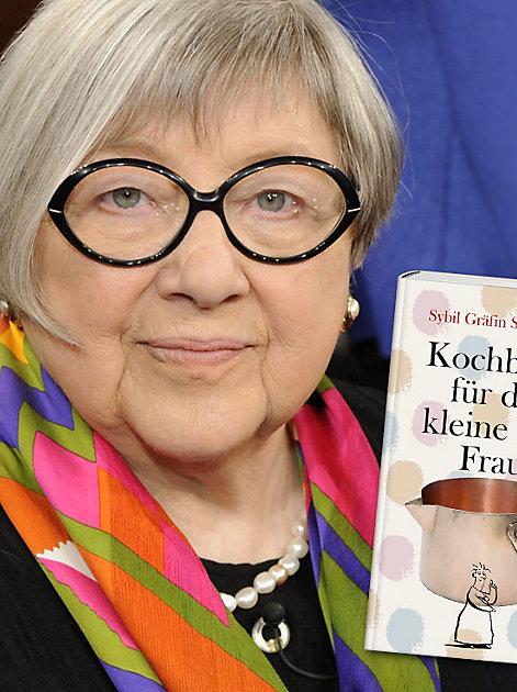 Kochbuch für die kleine alte Frau von Sybil Gräfin Schönfeldt