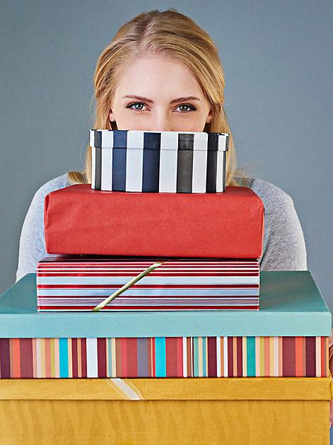 So shoppen Sie stressfrei Weihnachtsgeschenke