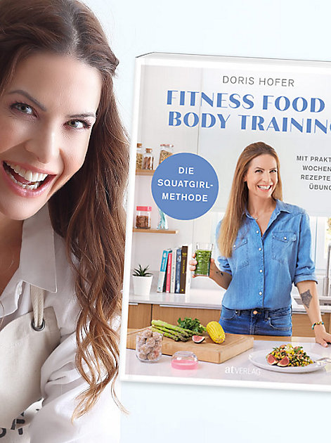 Fitness Food & Body Training