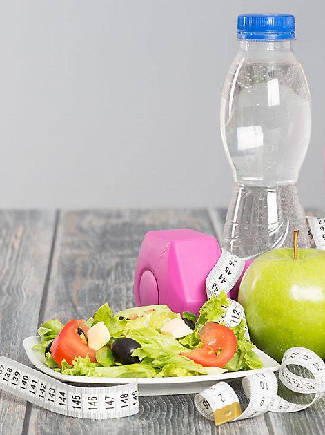 Das BRIGITTE-Diät-Online-Programm hilft auf dem Weg zur Wunschfigur