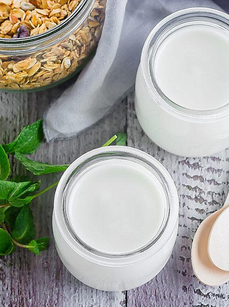 Joghurt einfach selber machen
