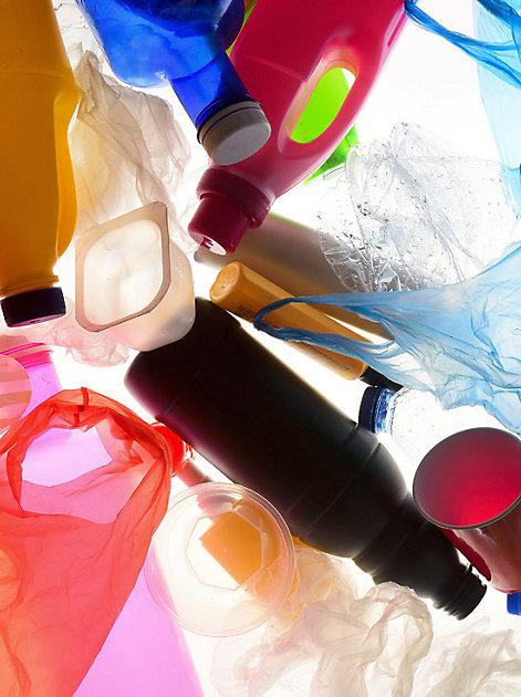 Richtige Mülltrennung ist heutzutage wichtiger denn je