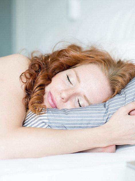 Besser schlafen in heißen Sommernächten