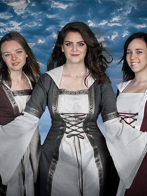 Keltania - eine musikalische Reise in die keltische Vergangenheit