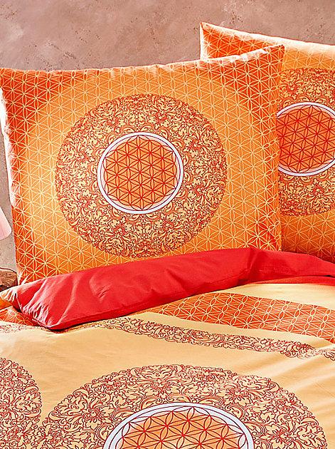 Kommen Sie zur Ruhe mit Bettwäsche im Mandala-Design