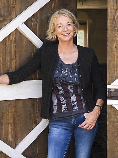 Rita Falk: Bestsellerautorin und Bayerin mit Herz und Seele
