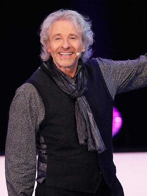 Lädt ein zur musikalischen 68er-Party: Thomas Gottschalk im ZDF