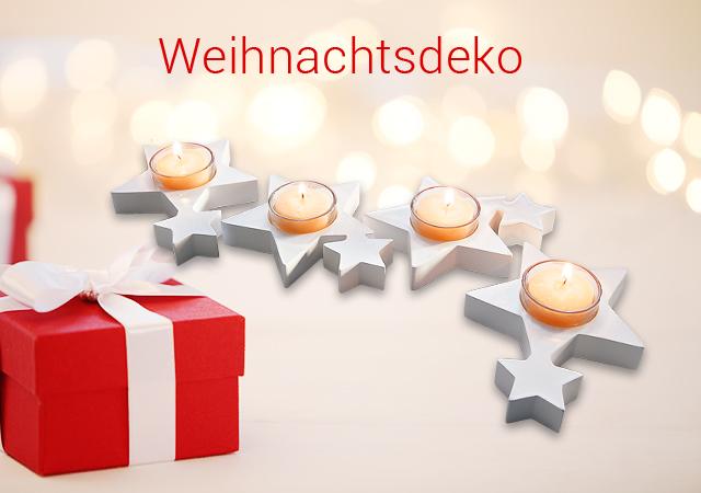 Geschenkideen zu weihnachten in der weltbild weihnachtswelt for Trendige weihnachtsdeko