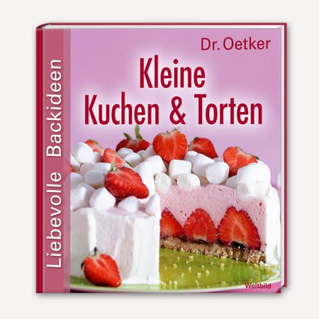 Dr Oetker Liebevolle Backideen Als Weltbild Edition