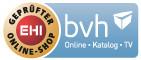 Logo Bundesverband des Deutschen Versandhandels e.V.