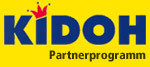 Kidoh Partnerprogramm