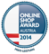 Online Shop Award Austria 2014