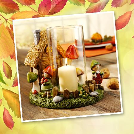 Herbst Deko herbstdeko und herbstliche wohnideen weltbild
