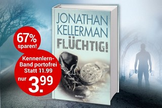 Jonathan Kellerman (Weltbild EDITION)