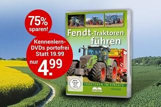 Traktoren im Einsatz (Weltbild EDITION)