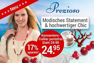 Neu! Edelstein-Collier (Weltbild EDITION)