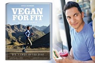 Vegan for Fit: Gipfelstürmer