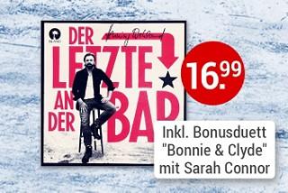 Henning Wehland CD hier kaufen