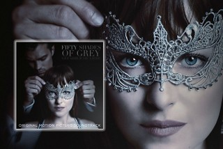 Fifty Shades Of Grey CD hier kaufen