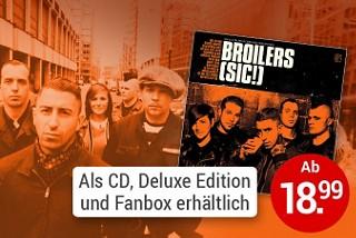 Broilers CD hier kaufen