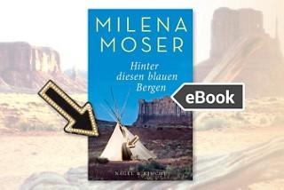 Der Bestseller von Milena Moser bei uns auch als eBook