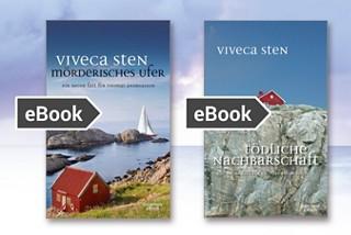 Der neue Roman der »Königin des Schwedenkrimis«